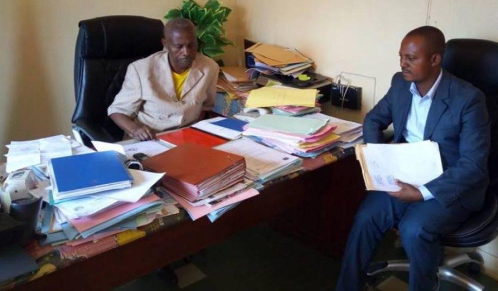 Un accord signé entre CERC le ministère de l'éducation au Sud-Kivu