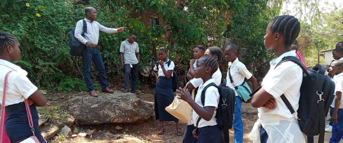 L'éducation des filles sauve des vies et renforce les familles, les communautés et les économies