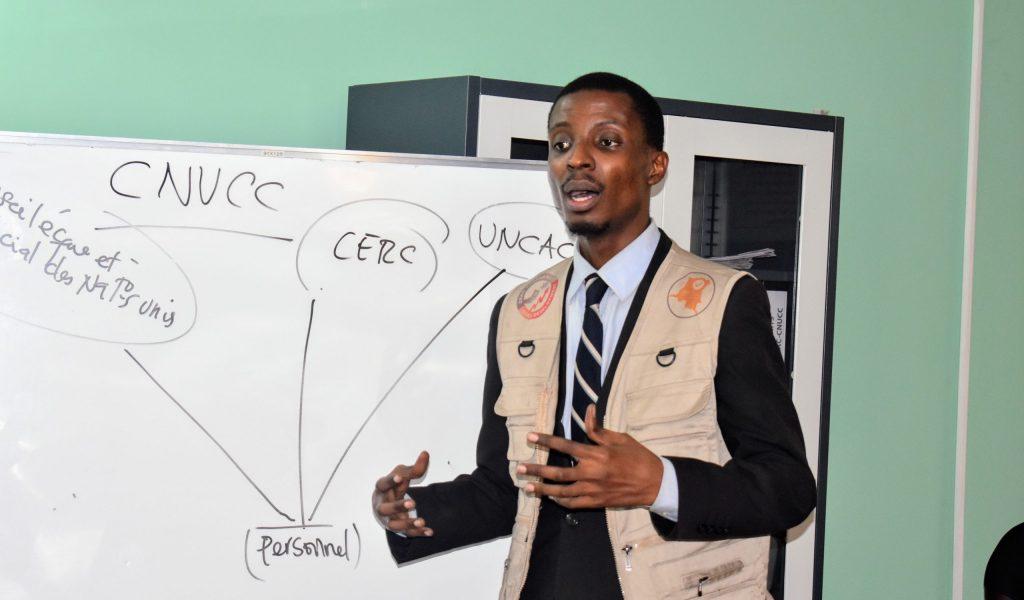 Renforcement des capacités de CERC sur le mécanisme d'examen de la mise en œuvre de la CNUCC