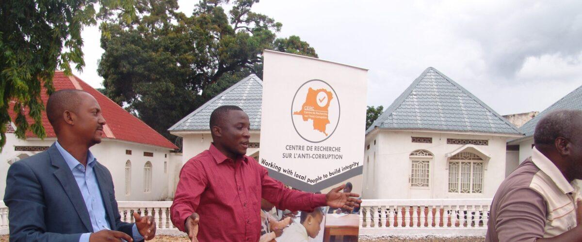 Message de CERC à l'occasion de la journée internationale de lutte contre la corruption