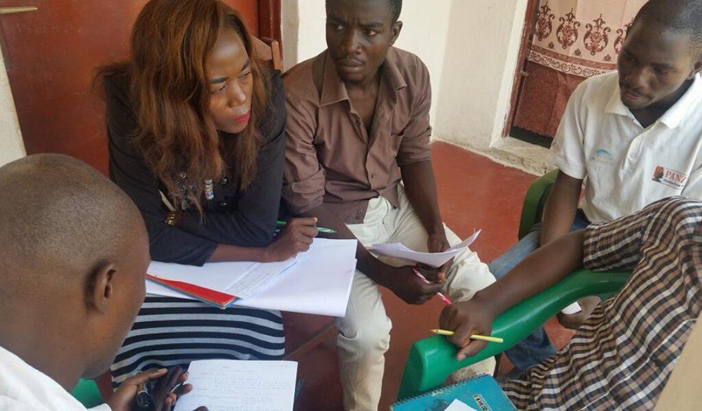 CERC est ravi de publier son premier rapport d'enquête des ménages sur la perception de la corruption auSud-Kivu