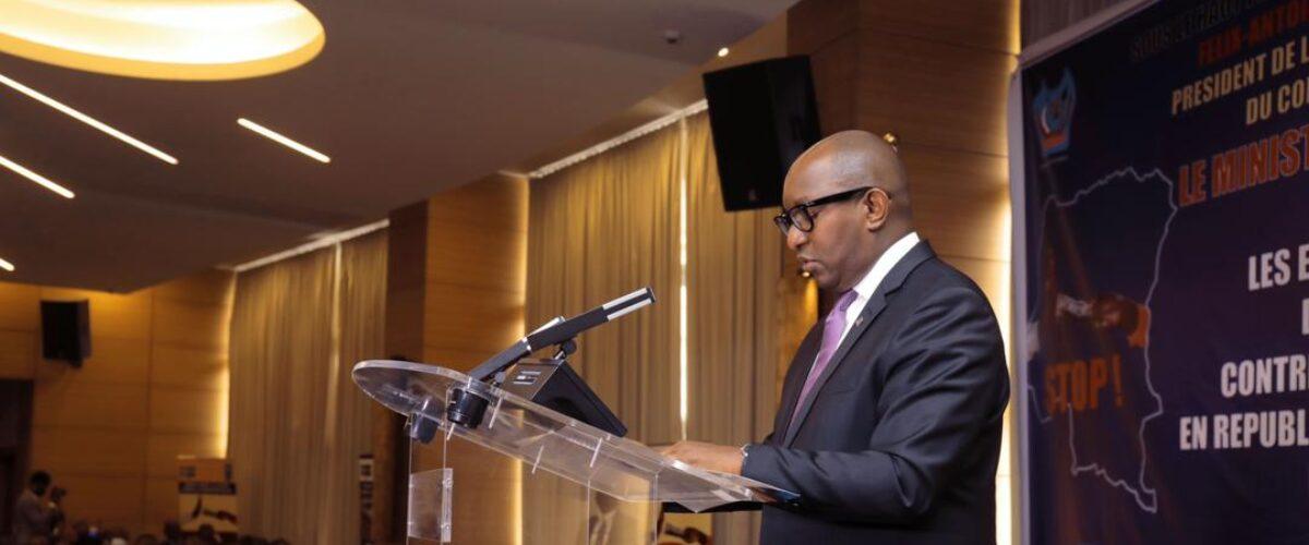 CERC participe aux états généraux de la lutte contre la corruption en RDC